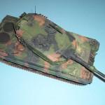 italeri leopard 2 01