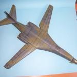 maqueta monogram b-1b lancer 01