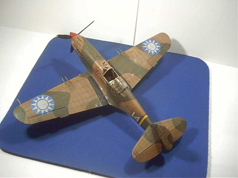 revell curtiss p40 02