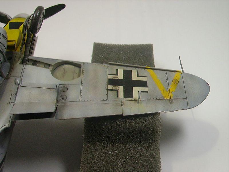 Bf-109 Hasegawa 6