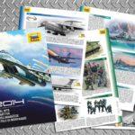 Catálogo Zvezda 2014