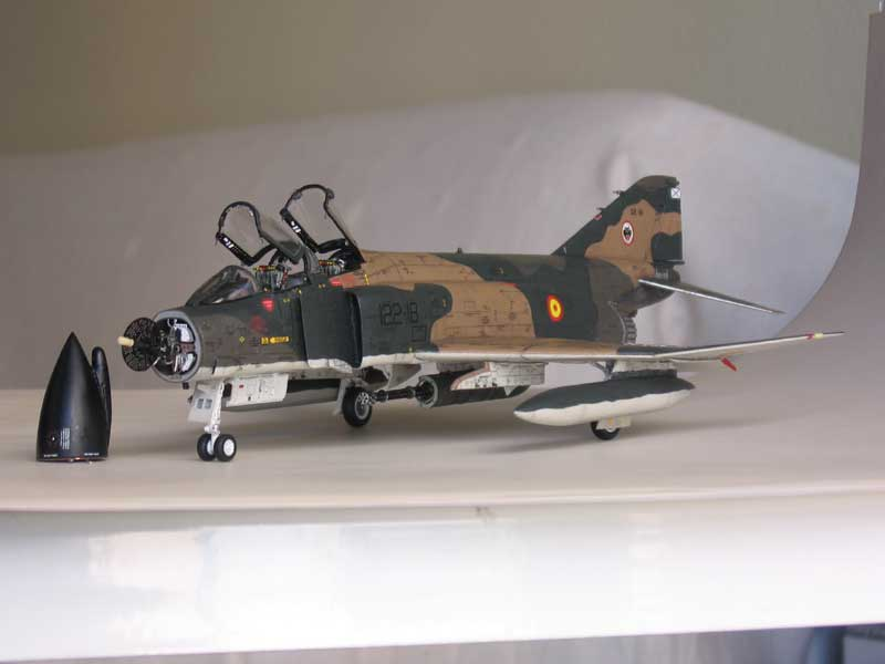 esci f-4c phantom II 01