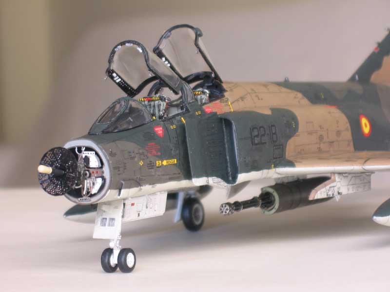 esci f-4c phantom II 03