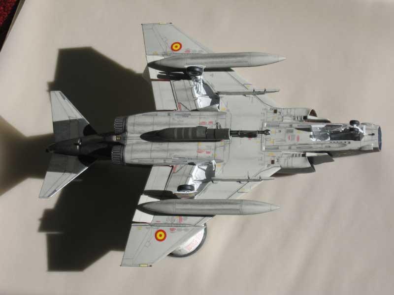esci f-4c phantom II 08