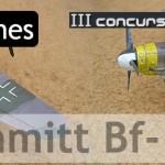 Messerschmitt Bf-109 K-4 (Hasegawa 1/48)