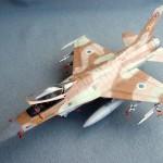 F-16 Falcon Agressor Hasegawa 01