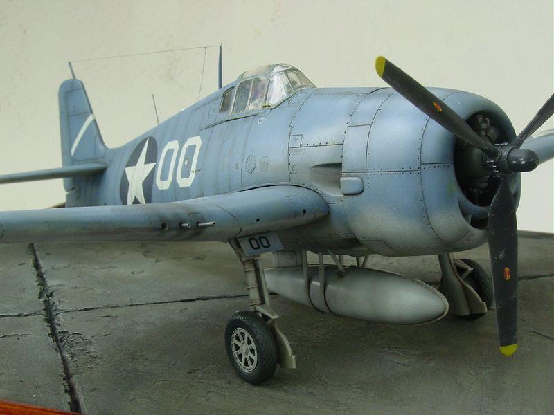 F6F Hasegawa 7
