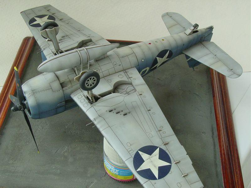 F6F Hasegawa 8