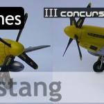 P-51D Mustang (Hasegawa 1/48)