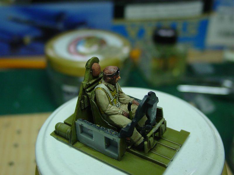 Tamiya Piloto US Navy 02