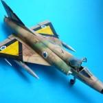 Eduard Mirage III CJ 1