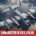 Nuevas maquetas de avión de Airfix