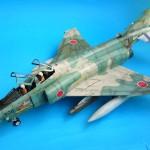 F-4E Phantom II Hasegawa 1