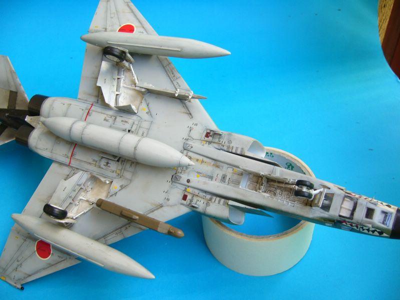 F-4E Phantom II Hasegawa 7