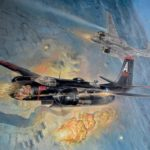 A-26B Invader de Italeri a 1/72