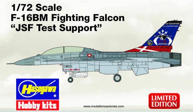 F-16 Hasegawa