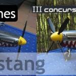 F-51D Mustang (Tamiya 1/48)