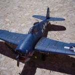F-6F Hellcat de Italeri