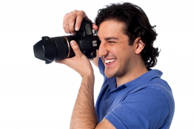 Fotografiando maqueta