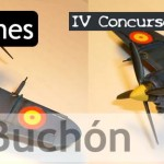 HA-1112 Buchón (Airfix + Revell) 1/72