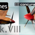 Spitfire Mk.VIII (Hasegawa 1/48)