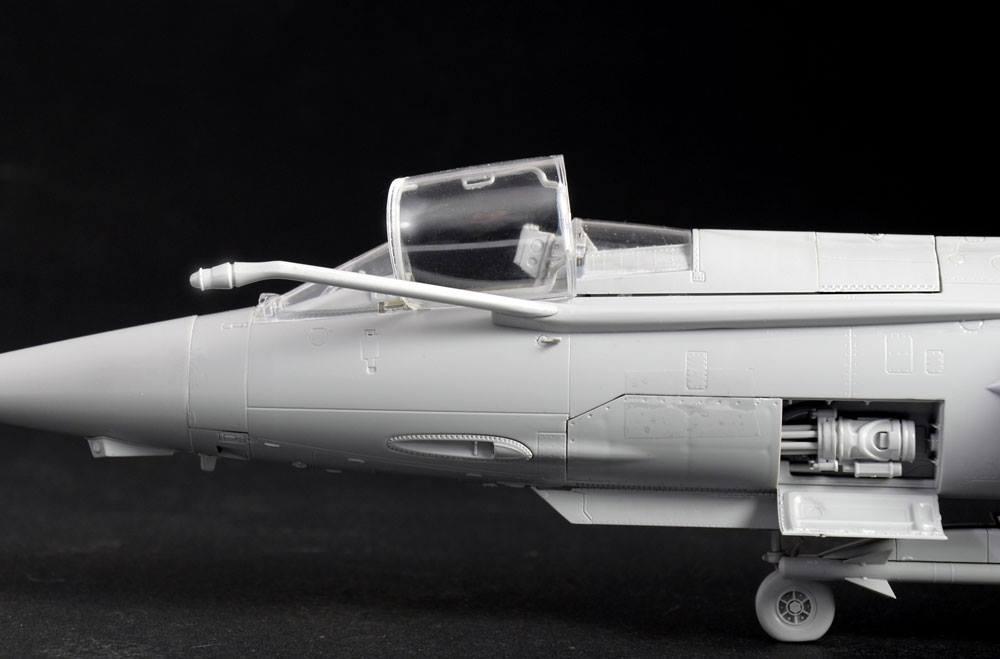 Maqueta F-104 Italeri