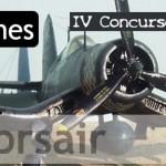 F4U-1D Corsair (Hasegawa 1/72)