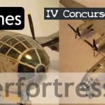 Maqueta B-29 Superfortress (Monogram 1/48)