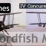 Maqueta Fairey Swordfish Floatplane Mk.I (Tamiya 1/48)