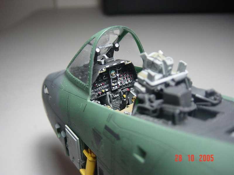 Maqueta A-10 Thunderbolt 02