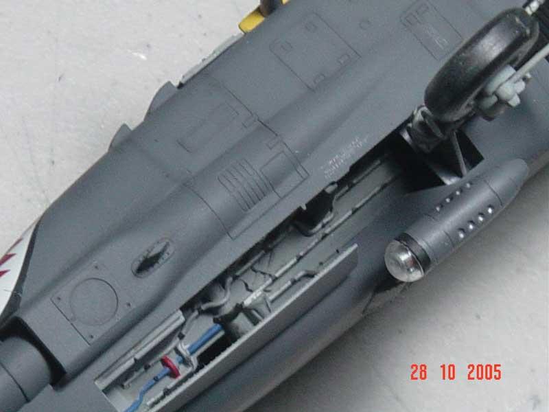 Maqueta A-10 Thunderbolt 03