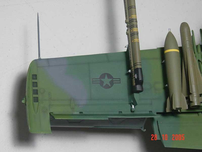 Maqueta A-10 Thunderbolt 05