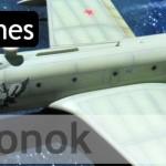 Maqueta A-90 Orlyonok (Revell 1/144)