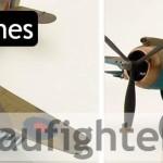 Maqueta Bristol Beaufighter (Tamiya 1/48)