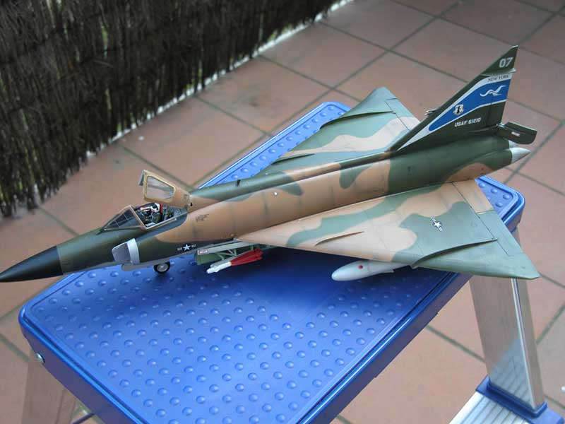 Maqueta F-102 Delta Dagger 03