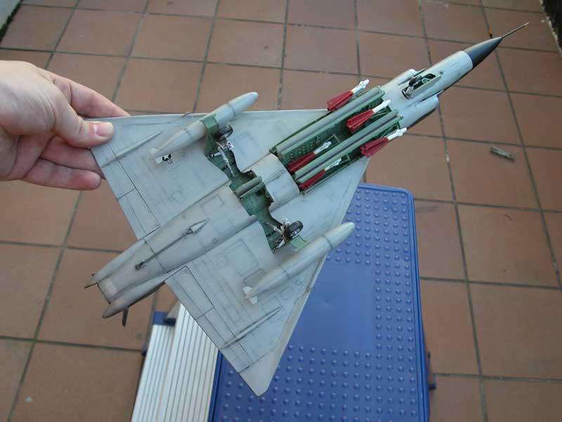 Maqueta F-102 Delta Dagger 08