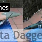Maqueta F-102 Delta Dagger (Revell/Monogram 1/48)