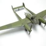 Maqueta Fw-189A 91