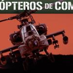 """Colección de miniaturas """"Helicópteros de combate"""""""