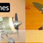 Maqueta PZL P.11C (Heller 1/72)