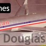 Maqueta McDonnell Douglas MD-11 (Hasegawa 1/200)
