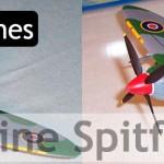Maqueta Supermarine Spitfire Mk.IX C (Revell 1/48)