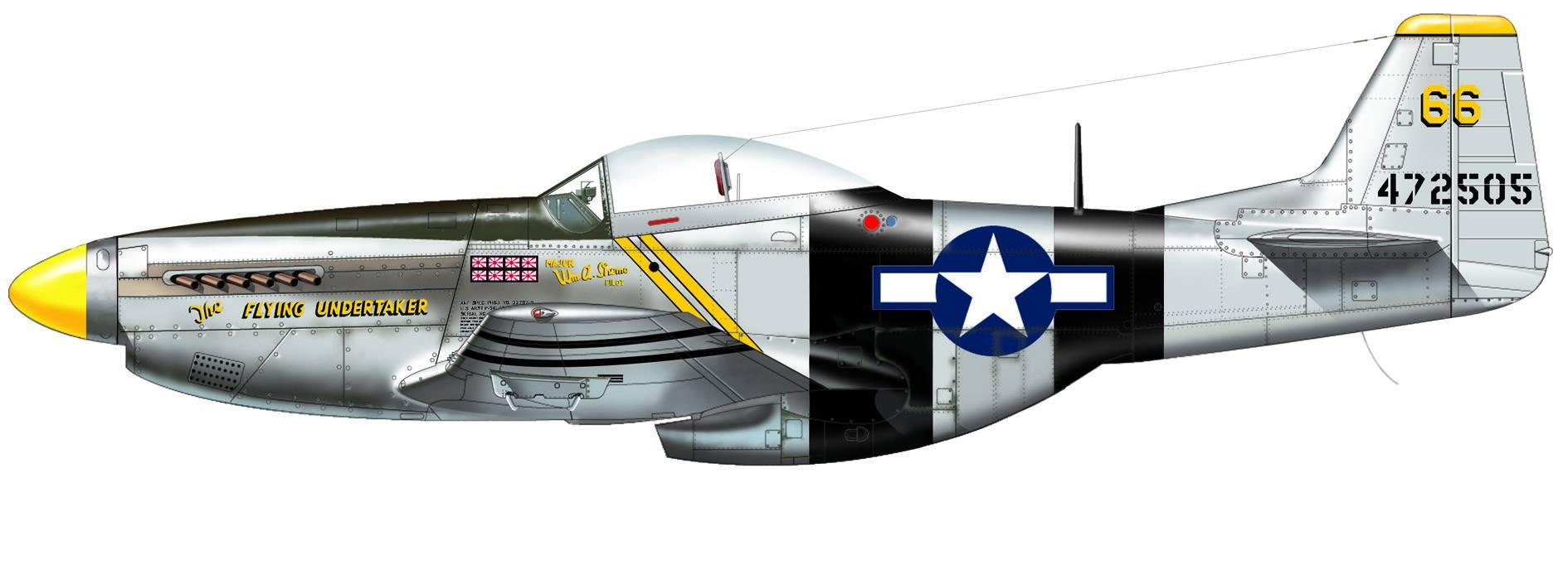 P-51 Pacific Aces 01