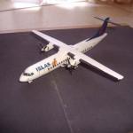 Maqueta ATR-72 01