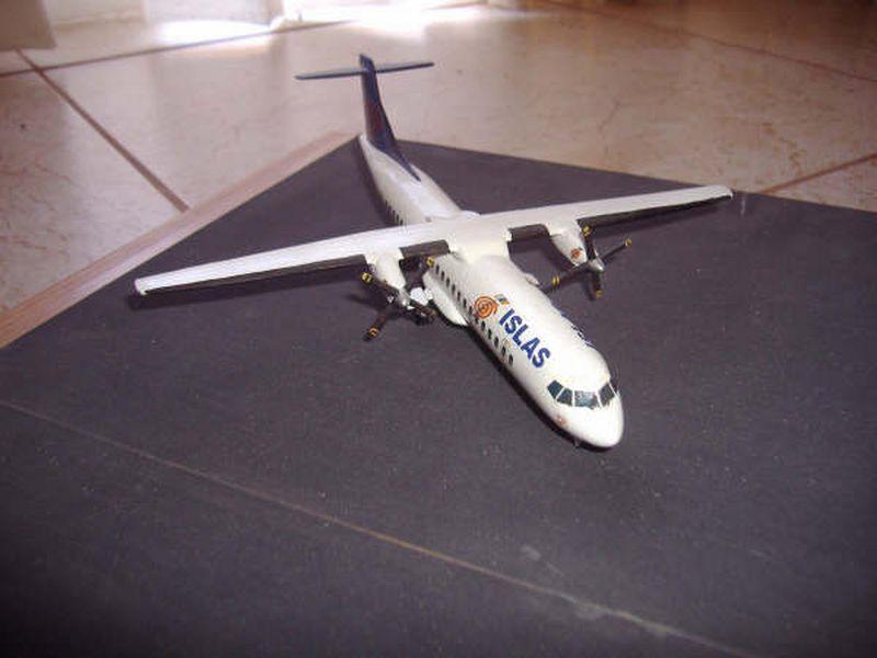 Maqueta ATR-72 03
