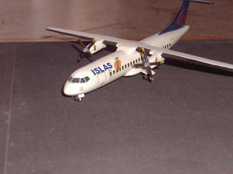 Maqueta ATR-52 05