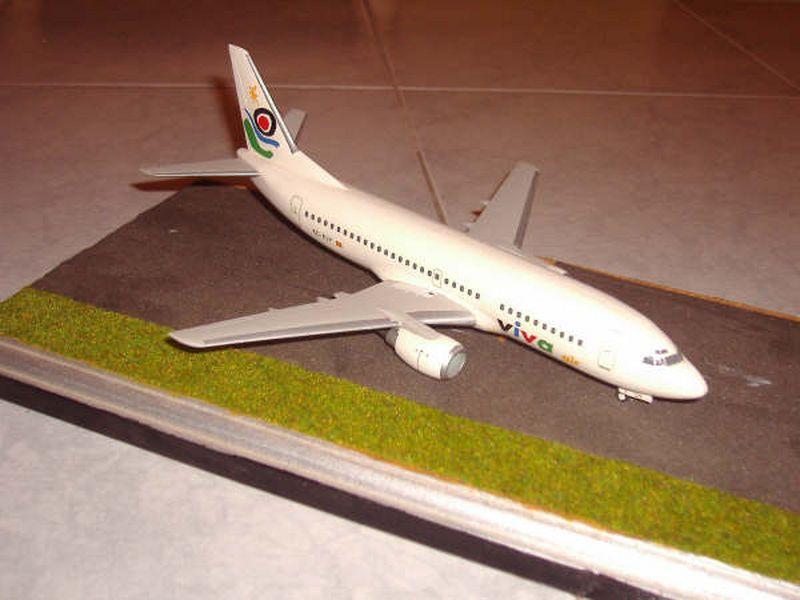 Maqueta Boeing 737-300 04