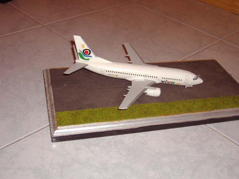 Maqueta Boeing 737-300 05