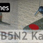 Maqueta Nakajima B5N2 Kate (Hasegawa 1/72)