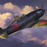 Edición limitada del J2M5 Raiden Jack de Hasegawa a 1/32